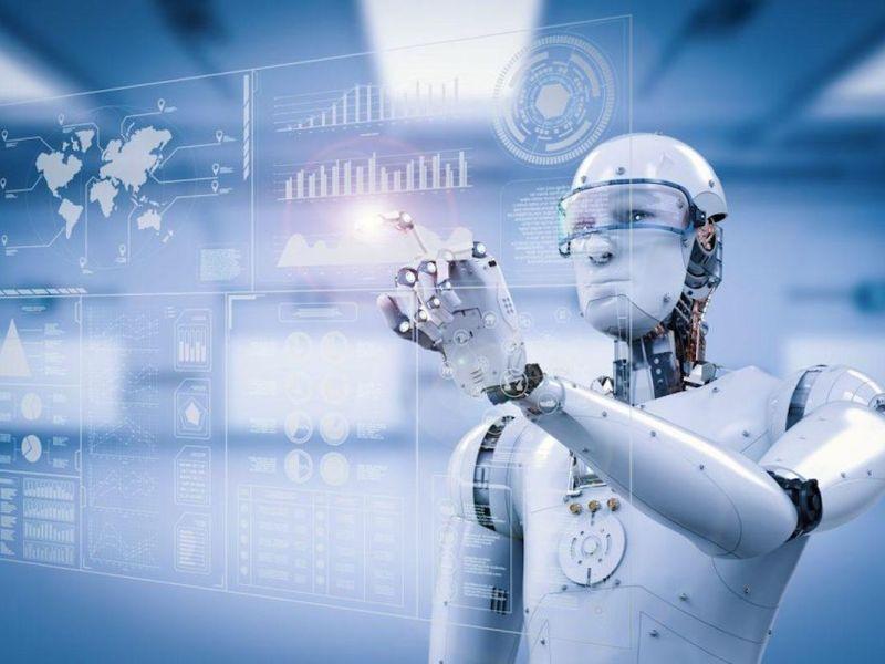 anil chopra air power asia artificial intelligence