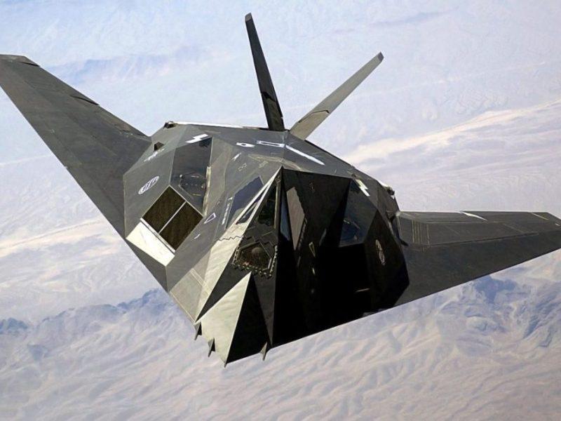 anil chopra, air power asia, Stealth