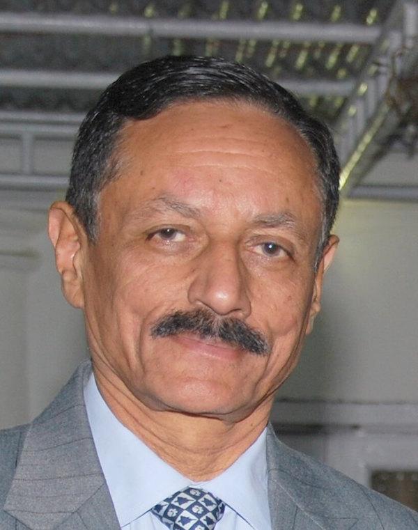 Anil Chopra Indian Air Force