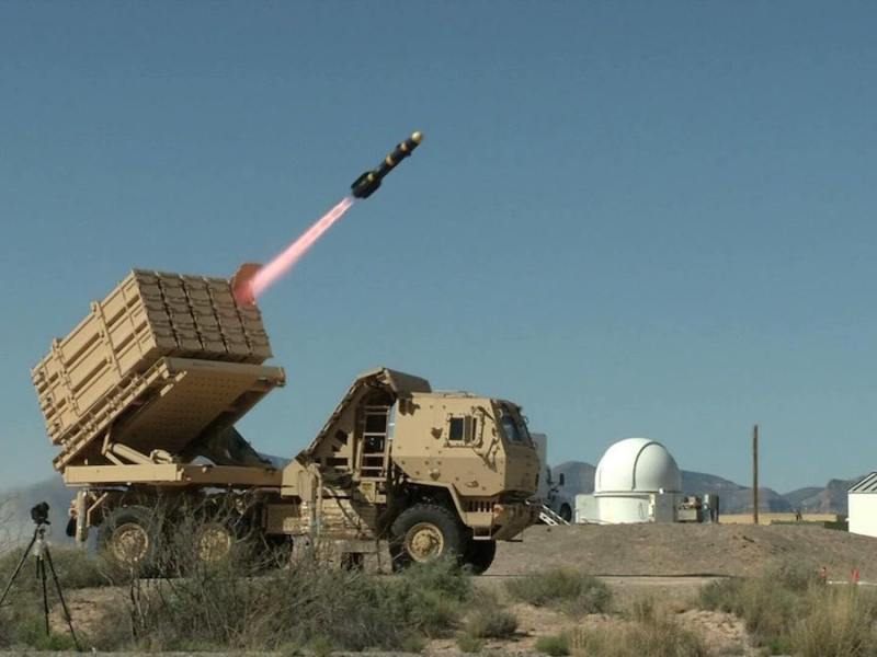 Air Defence Systems around the world