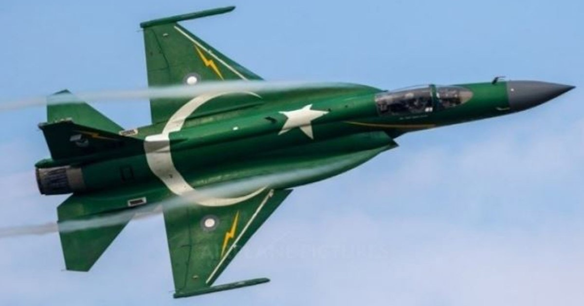 anil chopra. air power asia, Pakistan Air Force