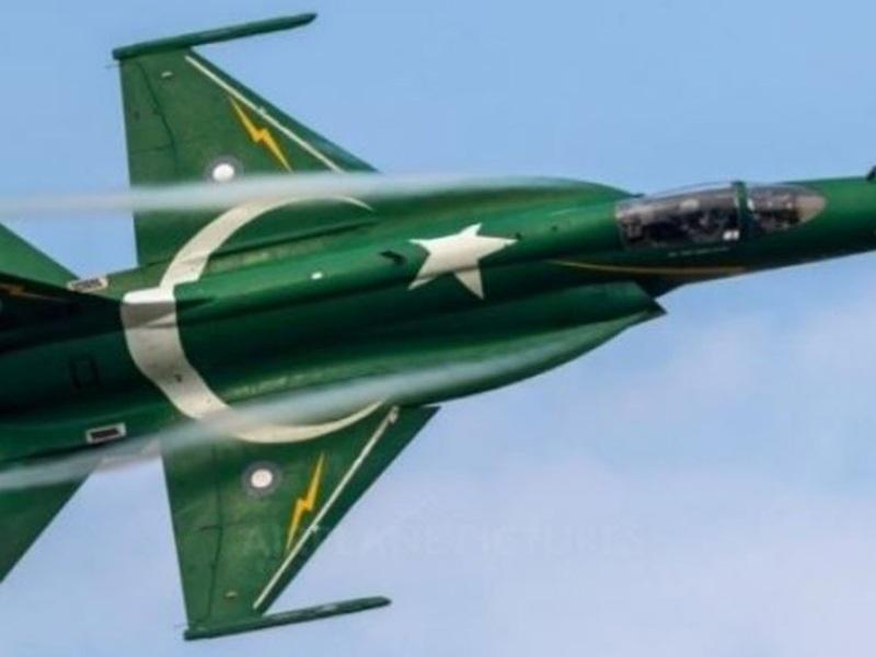 anil chopra. air power asia, Pakistan Air Force