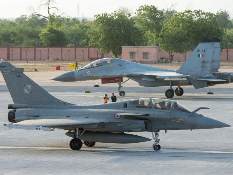 anil chopra. air power asia, Indo-French Military Aviation