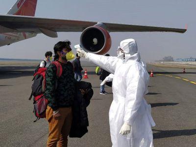 anil chopra, air power asia, Civil Airlines