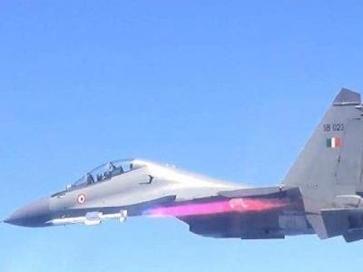 anil chopra, air power asia, Air Missiles