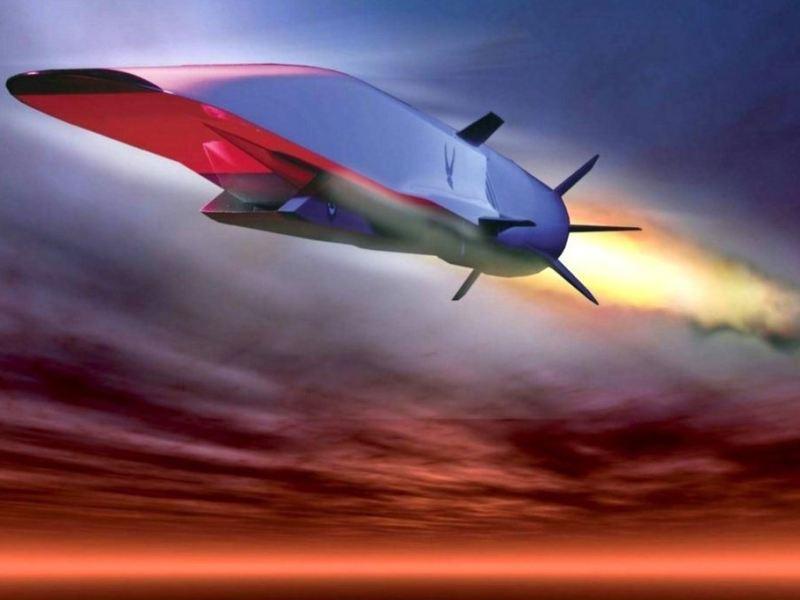 anil chopra, air power asai, Hypersonics