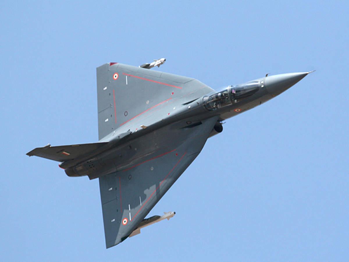 anil chopra, air power asia, Indigenous Aircraft