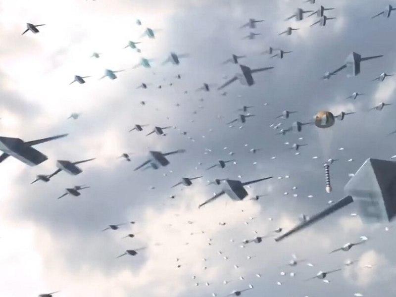 anil chopra, airpower asia, Autonomous systems,