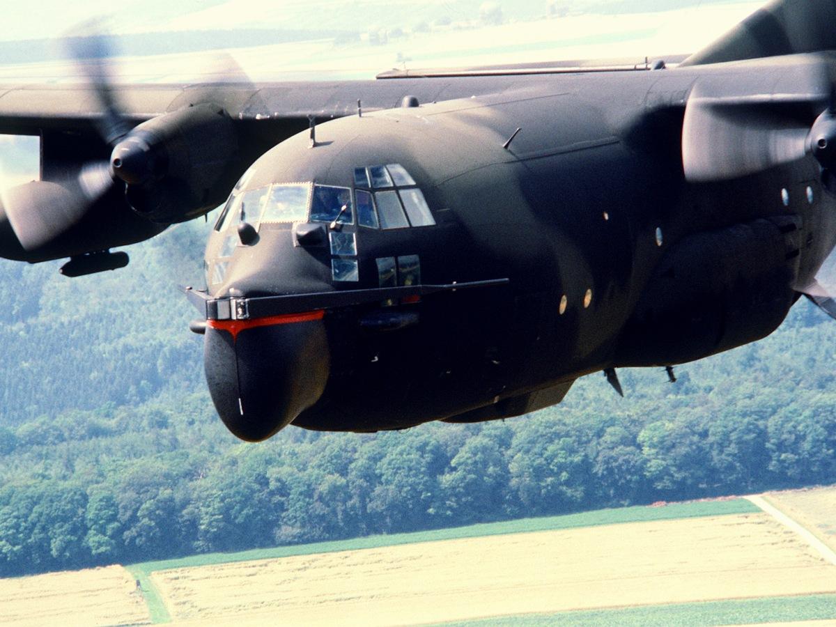anil chopra, air power asia, special operations