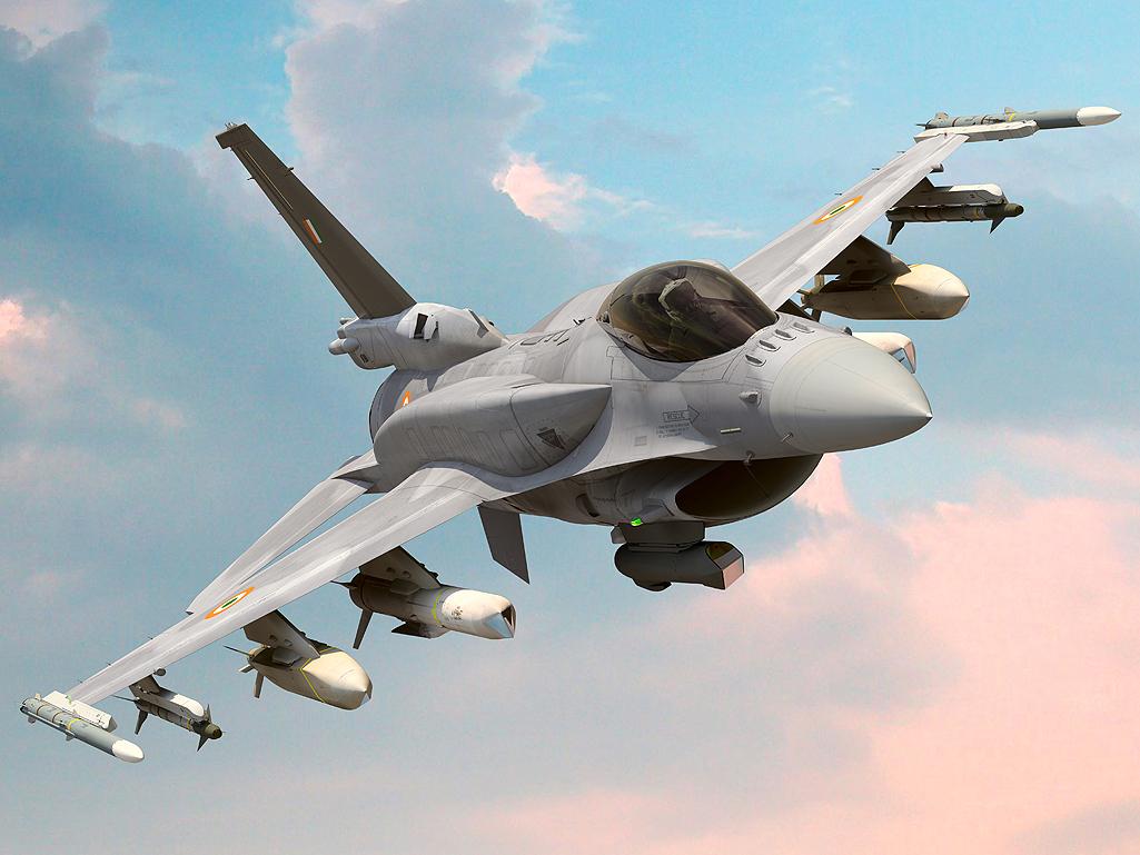 anil chopra, air power asia, Lockheed F 21
