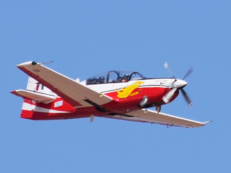 anil chopra, air power asia, Trainer Aircraft