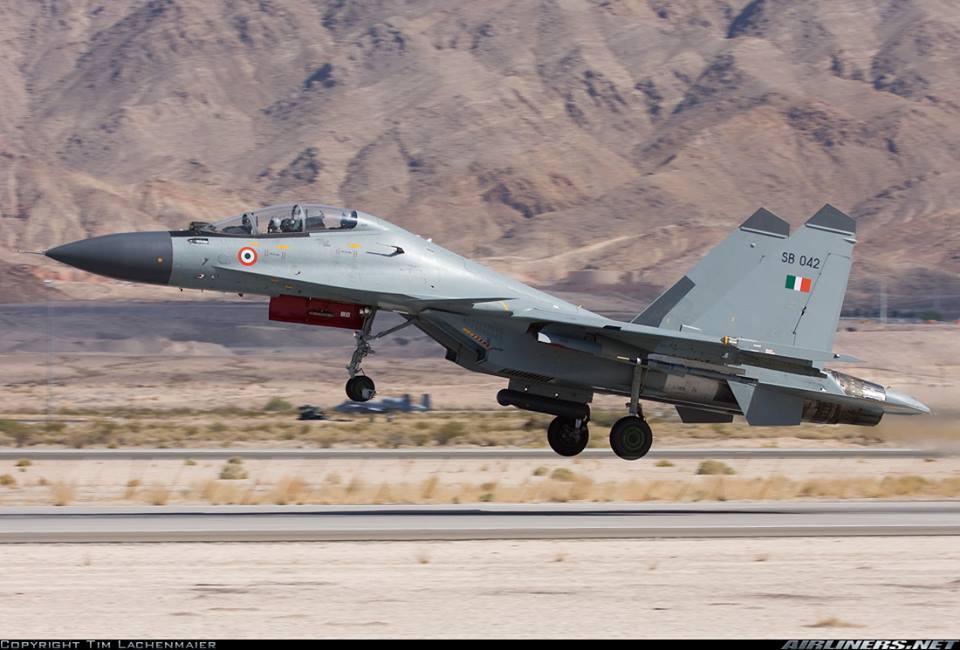 anil chopra, air power asia, Air Operations in Ladakh