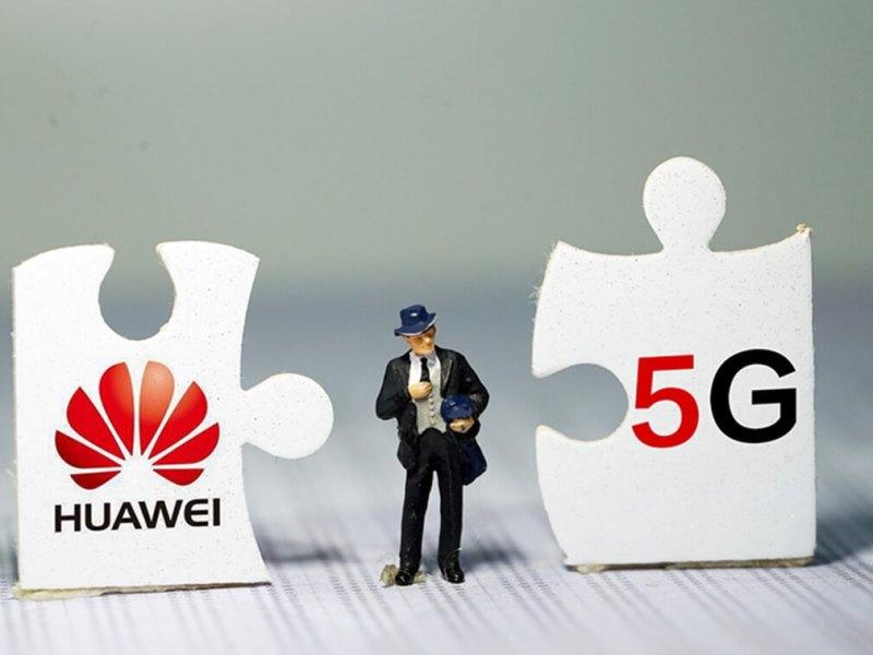 anil chopra, air power asia, 5G Technology, Huawei