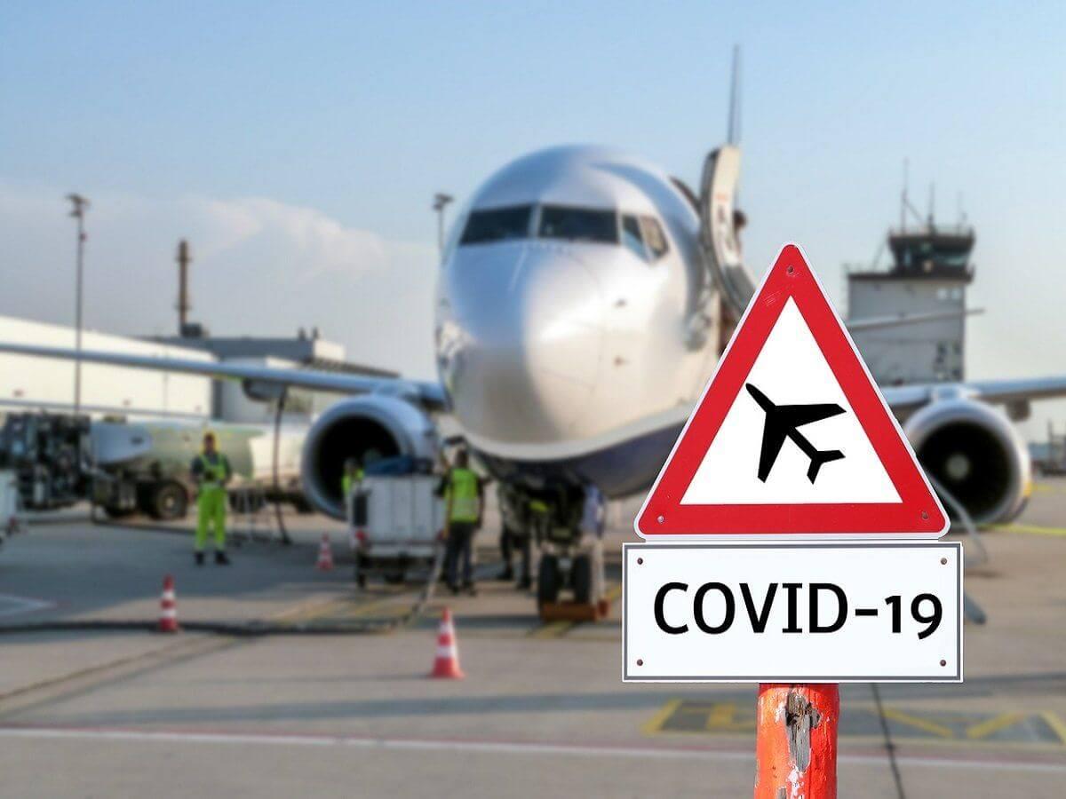 air power asia, RH Karve, Cocid Impact, Civil Aviation