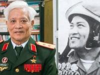 anil chopra, air power asia, Fighter Ace. Nguyễn Văn Cốc, Vietnam War