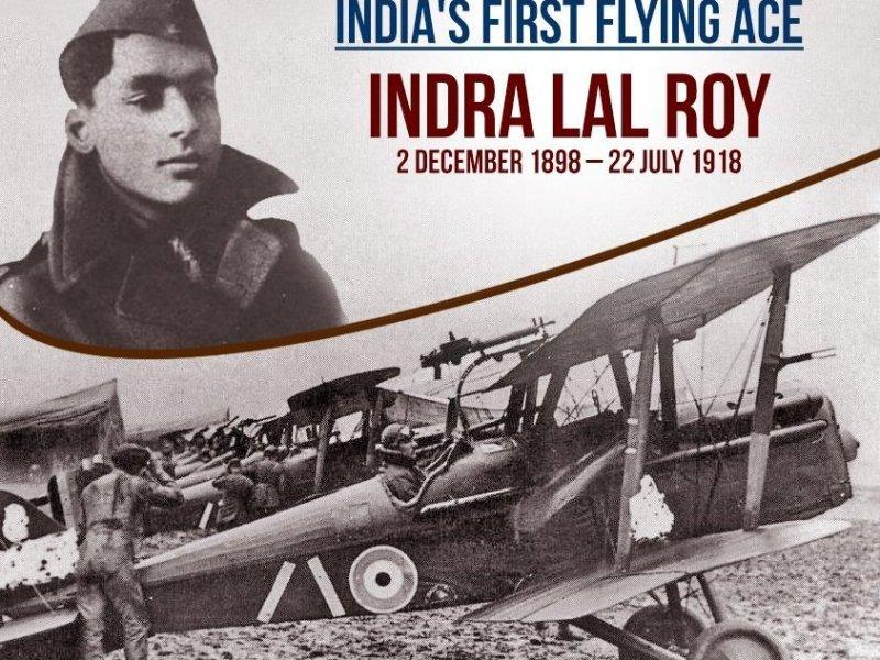 anil chopra, air power asia, Air Ace Indra Lal Roy