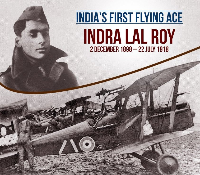 anil chopra, air power asia, Air Ace Indra Lal Roy