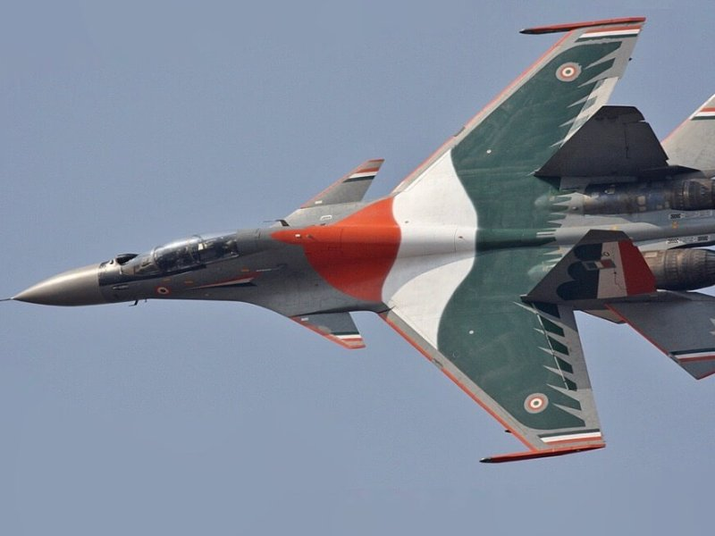 anil chopra, air power asia, Sukhoi Design Bureau,
