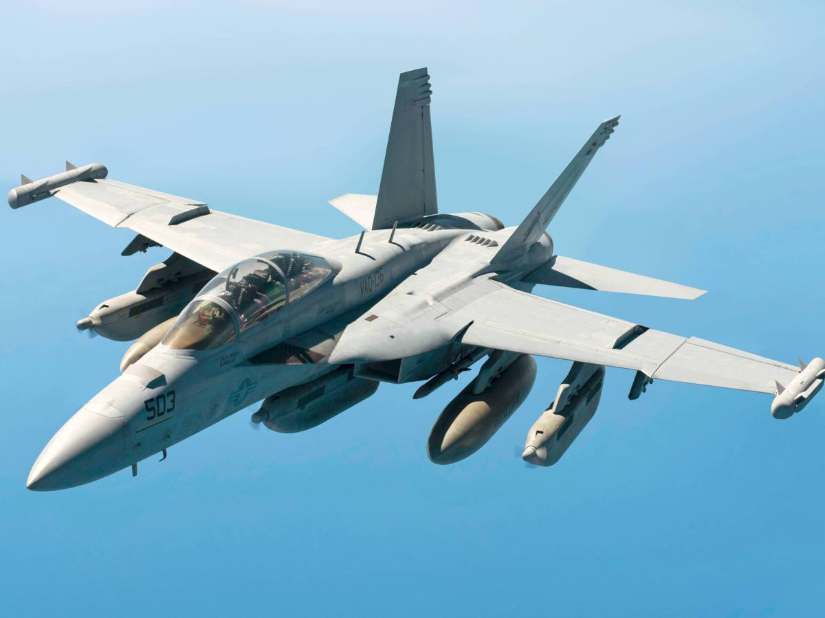 Daljit Singh, Air Power Asia, Electronic Warfare
