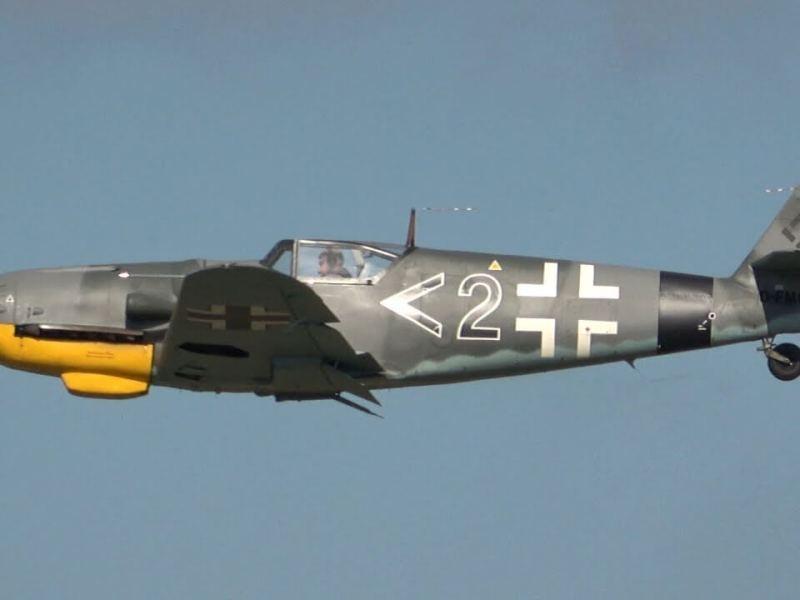 anil chopra, air power asia, Messerschmitt, Germany