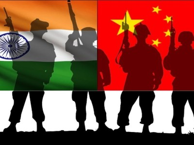 air power asia, anil chopra, JP Joshi, China, India, Ladakh