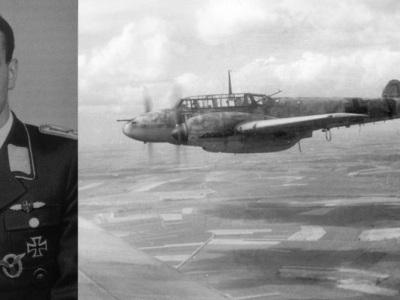 anil chopra, air power asia, Air Ace, Heinz-Wolfgang Schnaufer, Germany, World War II