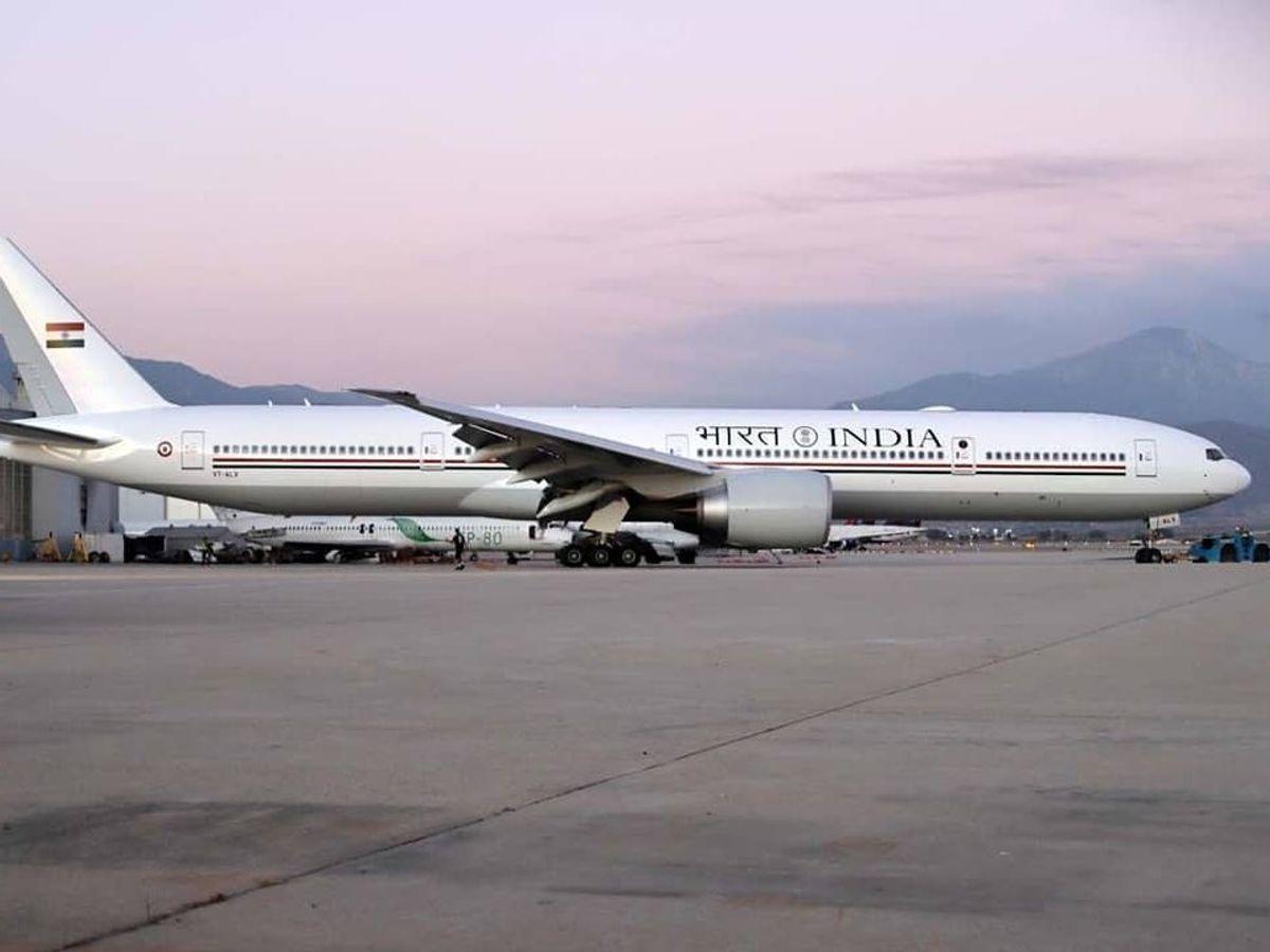 anil chopra, Air Power Asia, VVIP aircraft, Indian Air Force,