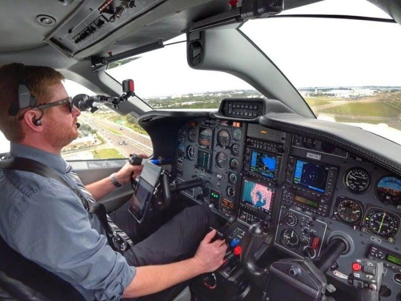 air power asia, RH Karve, Crew Resource Management