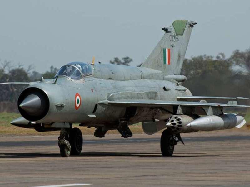 air power asia, MiG-21, Developmental History