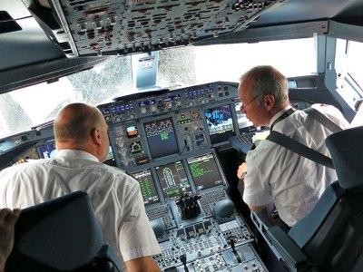 JP Joshi, Air Power Asia, Crew Resource Management