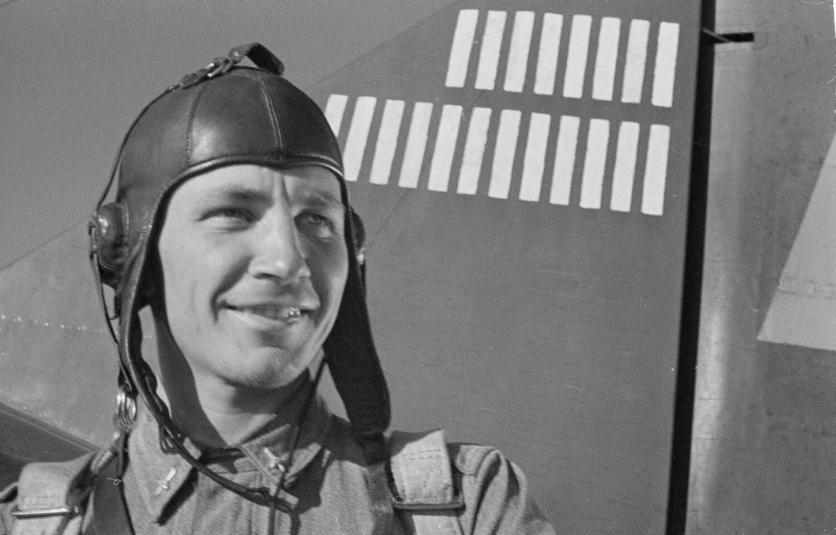 anil chopra, air power asia, Ilmari Juutilainen, Finnish Air Force