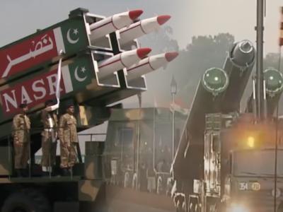 anil chopra, air power asia, Nuclear Dynamics, India, Pakistan, China