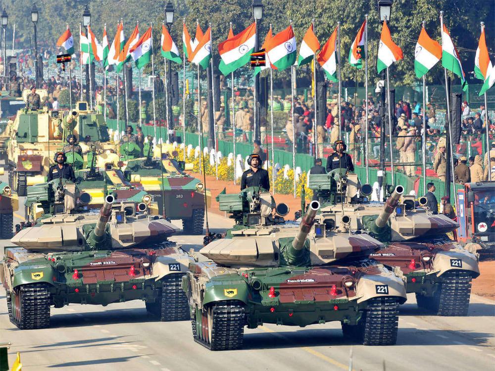 anil chopra, air power asia, Defence Budget, India, Threat Perception