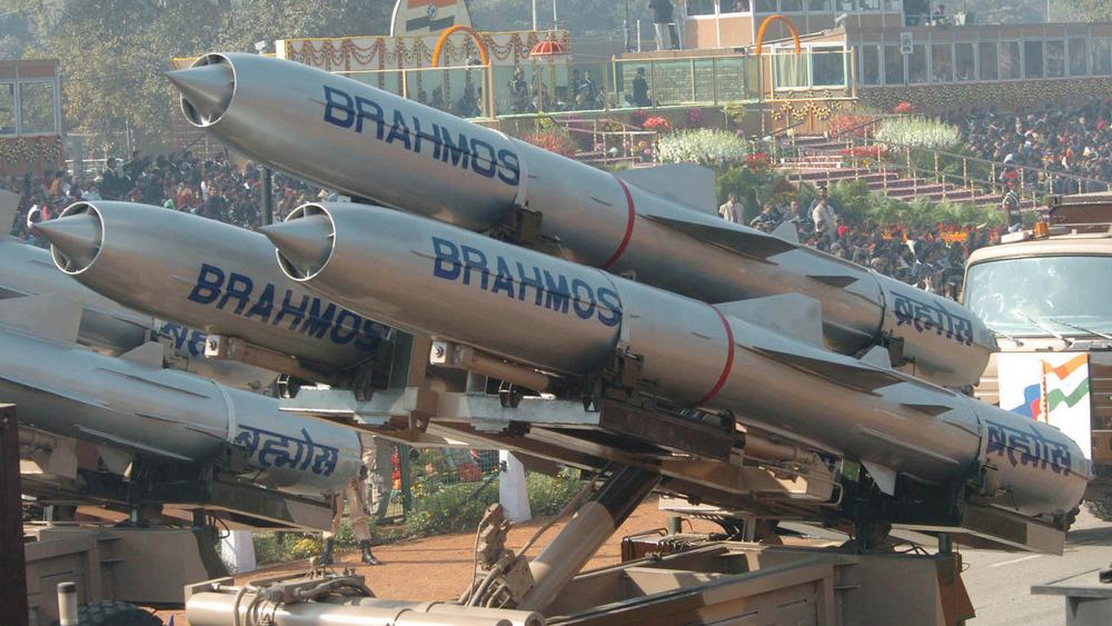 anil chopra, airpower asia, India, Missile Program