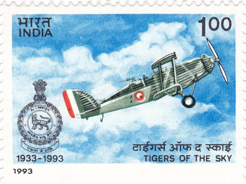 anil chopra, air power asia, Tiger Squadron, Aviation History