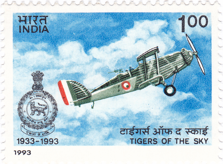 anil chopra, air power asia, Tiger Squadron, Aviation History