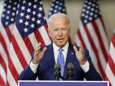 anil chopra, air power asia, Joe Biden, President, USA