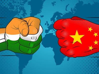 anil chopra, AirPower Asia, China-India, Neighbours