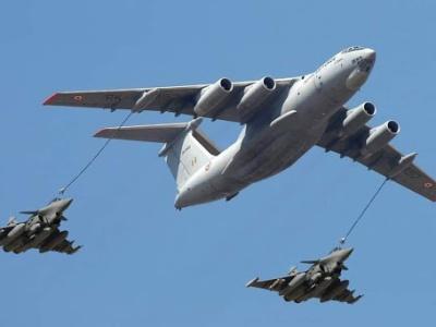 anil chopra, air power asia, Power Projectin, India