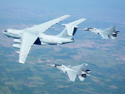 anil chopra, air power asia, Aerospace Power