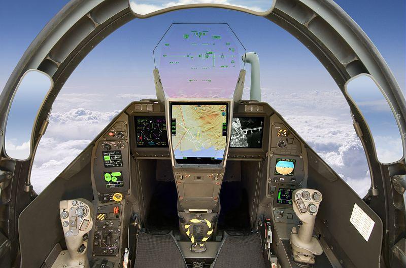 anil chopra, air power asia, Cockpits, Technologies