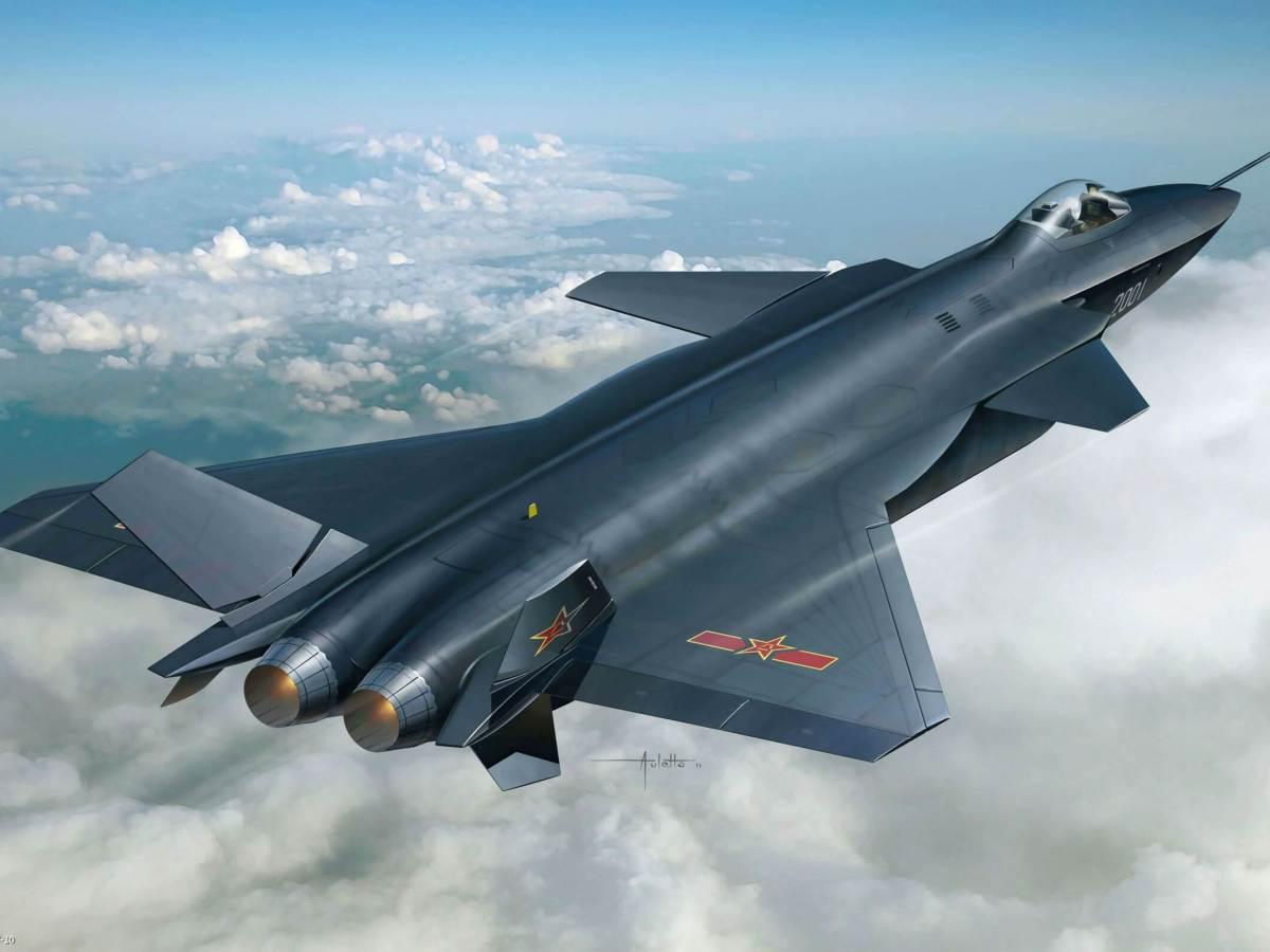 anil chopra, air power asia, aerospace, China,