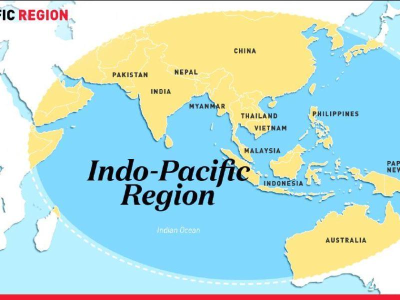 anil chopra, air power asia, Indo-Pacific