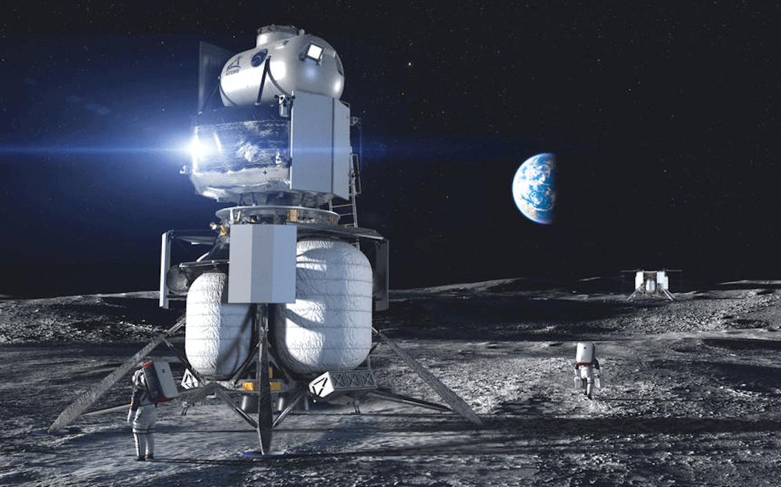 anil chopra, air power asia, Artemis, Moon Lander, Space, USA,