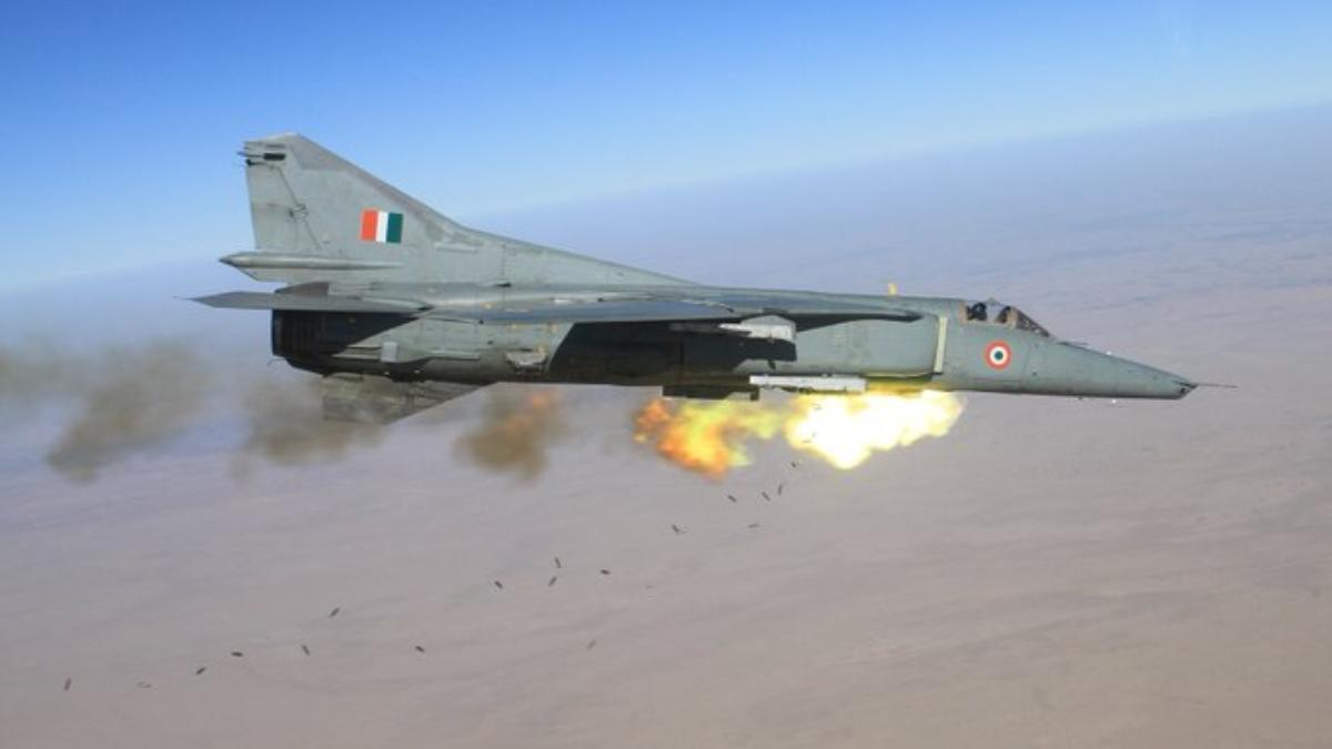 anil chopra, air power asia, Indian Air Force, Aircraft, Flight Safety, Attrition