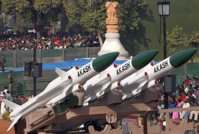 Air Powe Asia, Anil Chopra, Akash Missile System, DRDO, IAF, Indian Army,