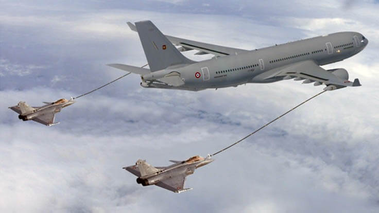 anil chopra, air power asia, Flight Refueller, Airbus, A330, MRTT, Indian Air Force