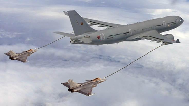 anil chopra, air power asia, Flight Refueller, Airbus, A330, MRTT, Indian Air Force