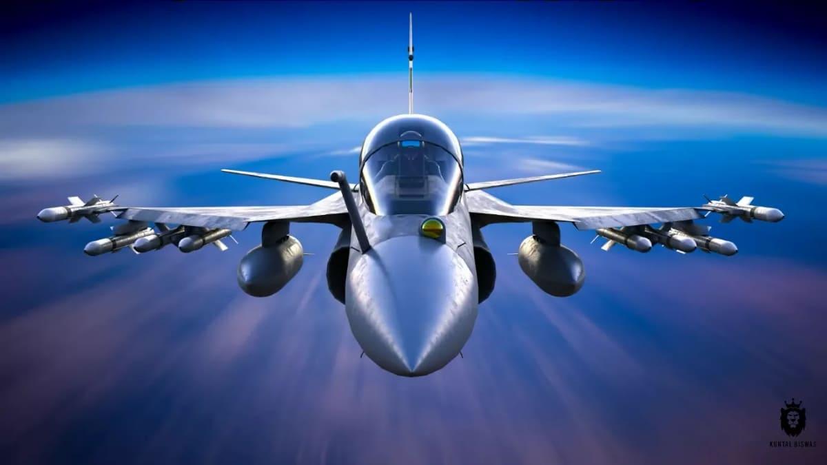 anil chopra, air power asia, LCA aircraft, Indian air force,