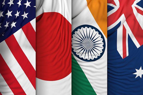 anil chopra, QUAD, Air Power, India, USA, Japan, Australia